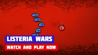 Listeria Wars · Game · Gameplay