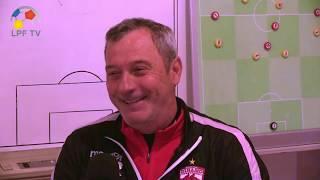 LPF TV - Mircea Rednic, interviu exclusiv