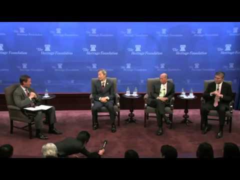 United States  Republic of Korea  Japan Ambassadors' Dialogue