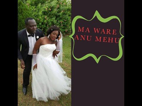 MA WARE ANU MEHO 1 Latest 2016 Asante Akan Ghanaian Twi Movie