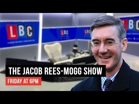 The Jacob Rees-Mogg Show: 18th January 2019