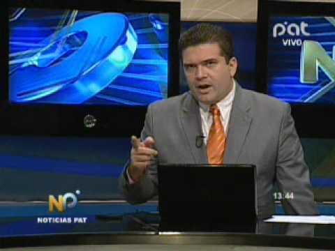 DEPORTES EN NOTICIAS PAT 13 DE MAYO @ RED PAT BOLIVIA