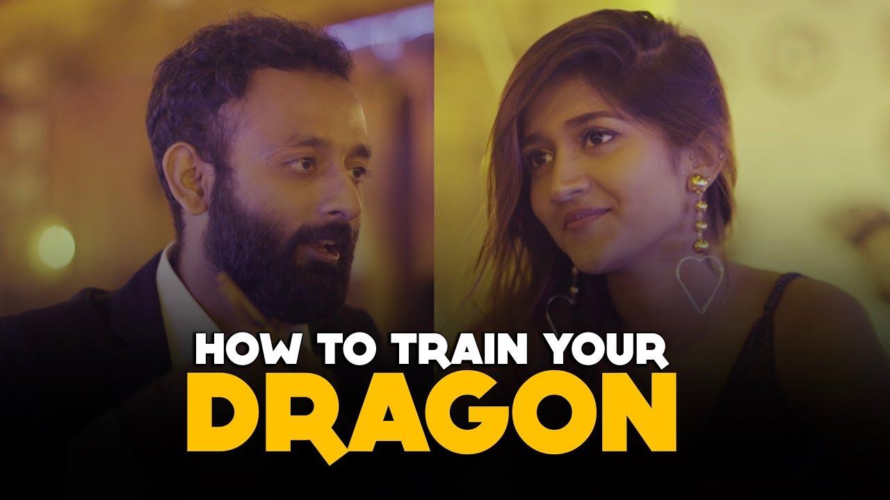 BYN :  How To Train Your Dragon Feat. Larissa DSa