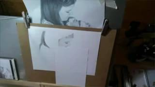 How to draw a beautifull mother and baby drawing xx