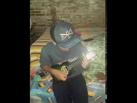 The gags-Komunitas Bendera Hitam Cover By(bareto)