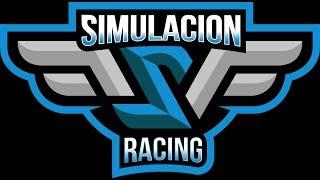 SIMULACIÓN RACING - Street Stock@Charlotte (Rookie) Con Borja Zazo, Elou y Justin platanaso Otero