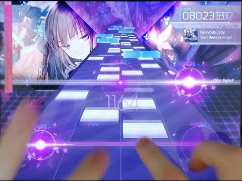 【Arcaea】Grievous Lady SPEED 1 PM!!!!!!!!!!!!!!!!!!!!!!!!!!