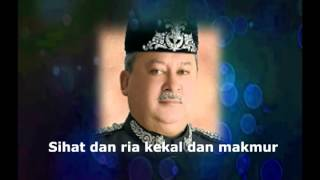 Lagu Bangsa Johor (original Version)