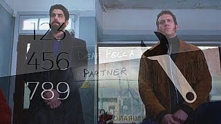 Wrench & Numbers [Fargo] || Intro