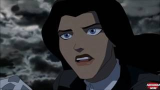 All Zatanna's Spells With Translations From Season 1 Of Young Justice