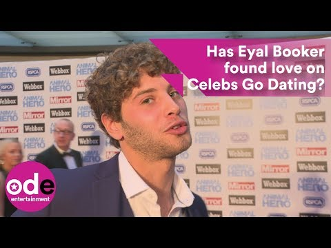 Has Eyal Booker found love on Celebs Go Dating? Mp3