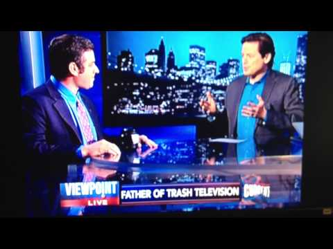 'Évocateur: The Morton Downey Jr. Movie' - Father of Trash Television