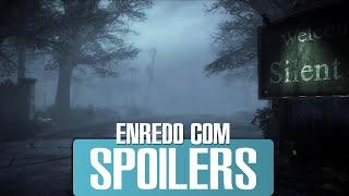 A História de Silent Hill - Enredo com Spoilers