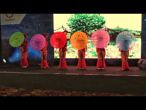 CHINESE DANCE INDONESIA CHINESE TRADITIONAL DANCE INDONESIA