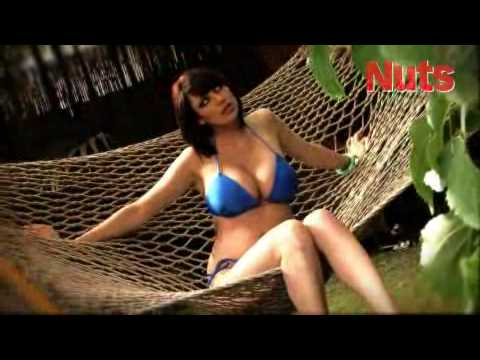 Nuts Video: At Home With Sophie Howard Part 4 from YouTube · Duration:  2 minutes