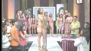 EVERYBODY HAPI  TV5 P2   Guest- Mocha Girls, Nina Jose, Princess Ryan & Aiza Marquez