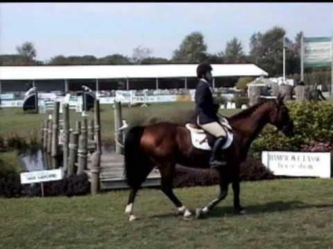 Hampton Classic Horse Show / Part Two / August 200...