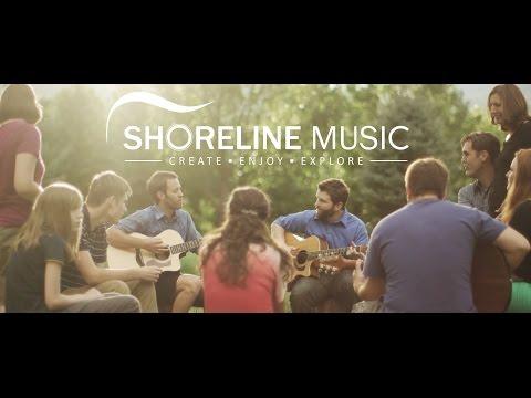Shoreline Music Store Video