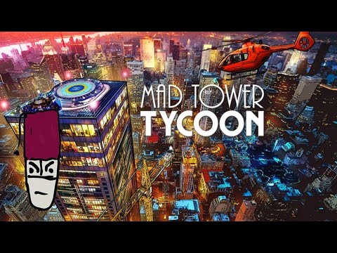 """"""" Mad Tower Tycoon """" - ماهي؟ 