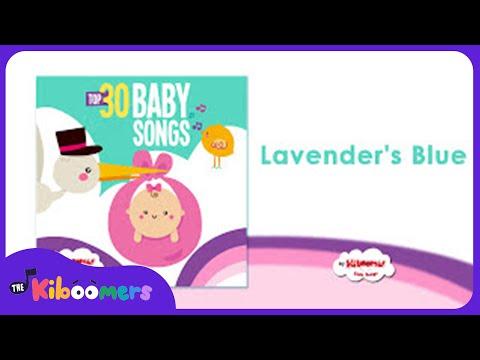 Top 30 Baby Songs | Baby Songs to Dance | Baby Songs to Sleep | The Kiboomers
