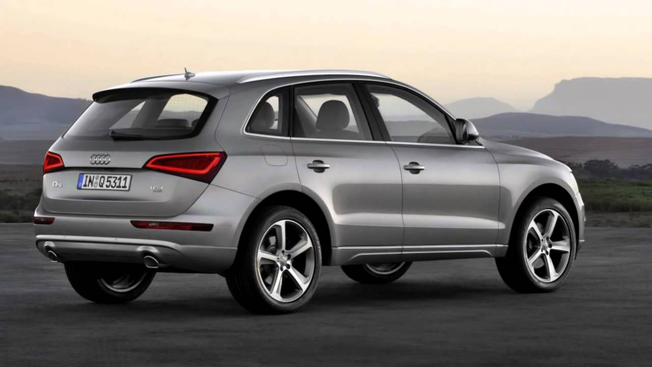 2013 audi q5 exterior and interior photos youtube. Black Bedroom Furniture Sets. Home Design Ideas