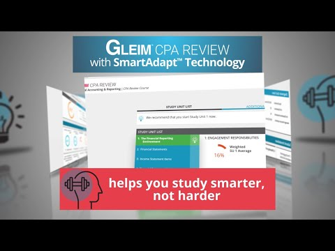 The Best CPA Exam Review Course