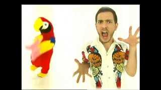Mazoo and The Zoo - Ο Παπαγάλος