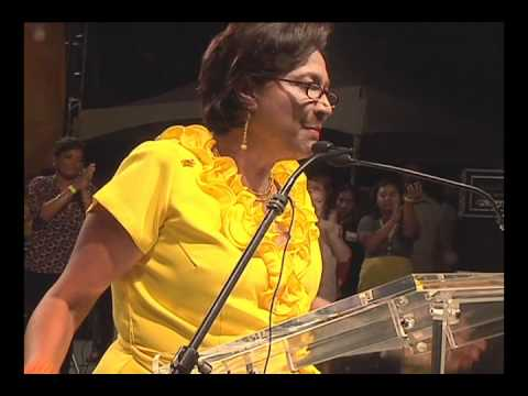The People's Partnership Celebration of the People Concert Pt 3.wmv