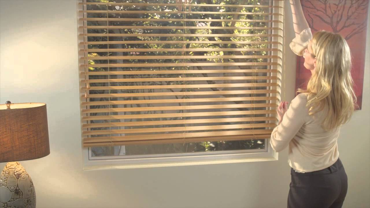 venetian blind vb mono waverley shadetech operated cord product m blinds