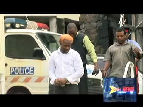 Lava Gets Bail 10.11.15
