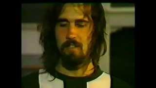 Nirvana in Australia 1992 (clips)