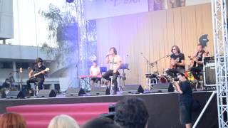 The Paranoid - Môžeš ísť Live Nitra 6.7