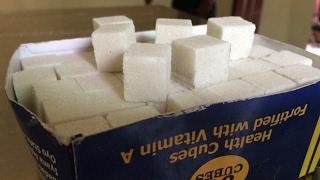 Industrial Sugar Cube Making Machine Installation In Nigeria