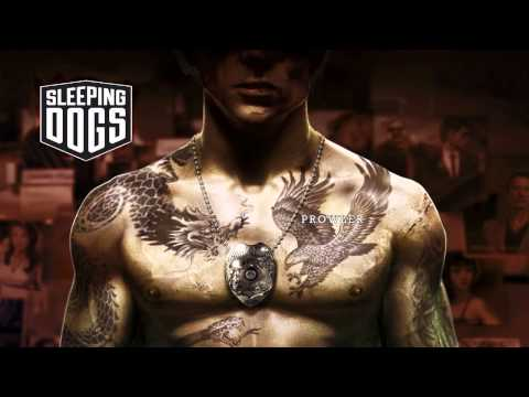 Sleepings Dogs - Edward the Confessor (Soundtrack)