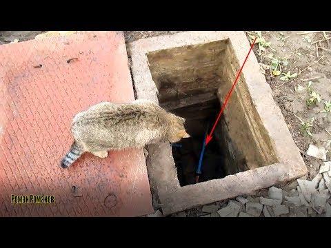 Как проложить водопроводную трубу под землей не копая