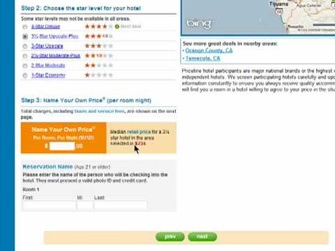Finding cheap flight and hotel packages