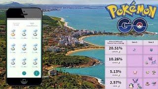 Conseguimos 9 Ovos de 10km no Pokémon GO! Live Pergunta & Resposta
