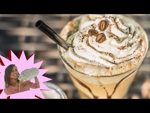Frappè al Caffè con Panna