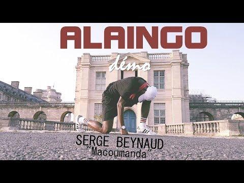 Serge Beynaud - Macoumanda - Démo - Alaingo