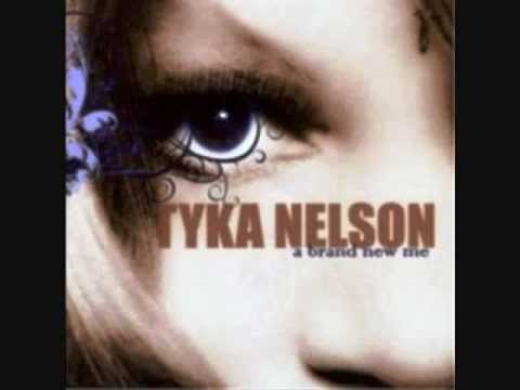 Tyka Nelson - Touch From Heaven [HQ]