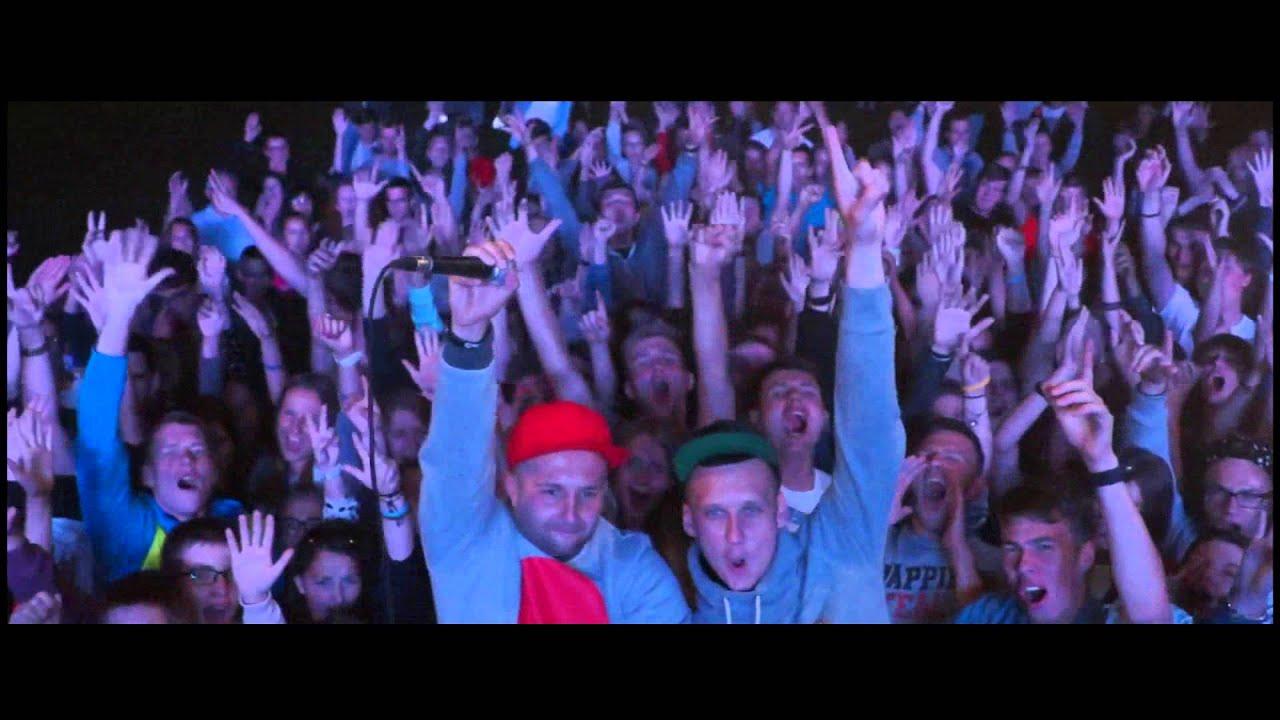 Arkadio - Dzięki + Dj Elison (prod. Folku) [z płyty FUNDAMENT]