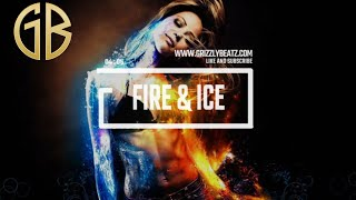 """🧸 HARDEST Instrumentals For Rapping """"Fire & Ice"""" 