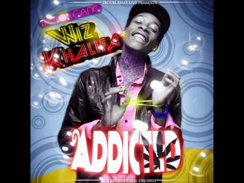 Wiz Khalifa - Addicted