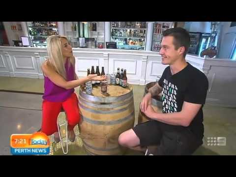 WA Beer Week The Dutch Trading Company Part 1 | Today Perth News