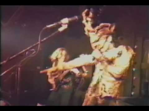 Demon - Live at Tiffany's Ballroom - Newcastle, England 9-8-1982 (Full Show)