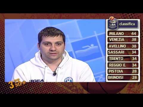 Terzo Tempo AM - 02/05/2017 - Puntata 28 (Ospiti Pawel Kikowski-Mauro Saja)