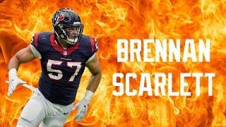 "Brennan Scarlett || ""Do What I Want"" ᴴᴰ || 2018 Houston Texans Highlights"