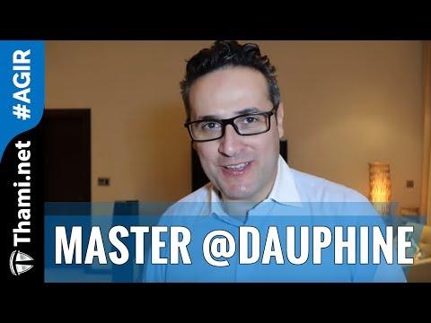 Faut-il faire un MASTER de finance à Dauphine ?