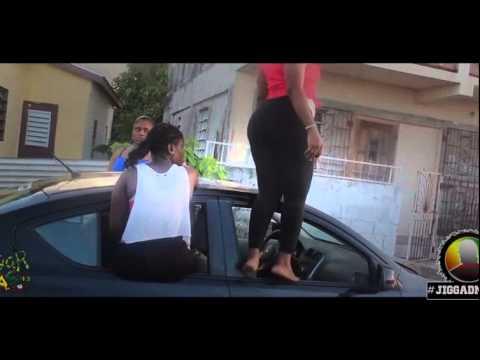 JIGGA D MEDIA   Sugar Mas 43 - Island Wide Bar Crawl (St Kitts Carnival 2014)