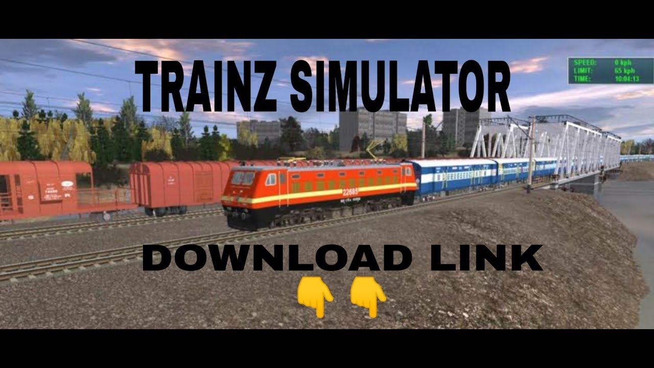 #howtodownload#howtodownloadtrainzsimulator  how to download trainz  simulator in android